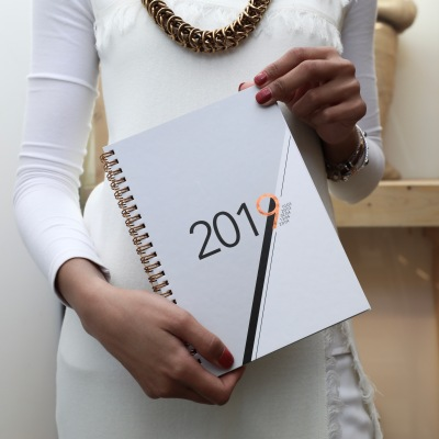 2019 NC Planner